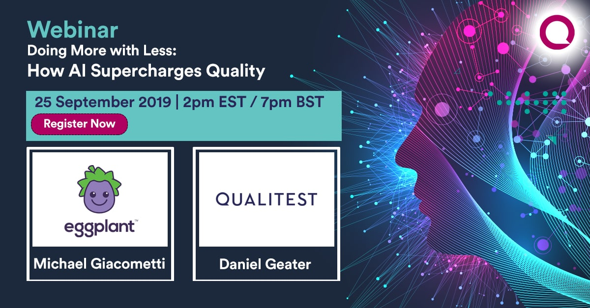 How AI supercharges quality